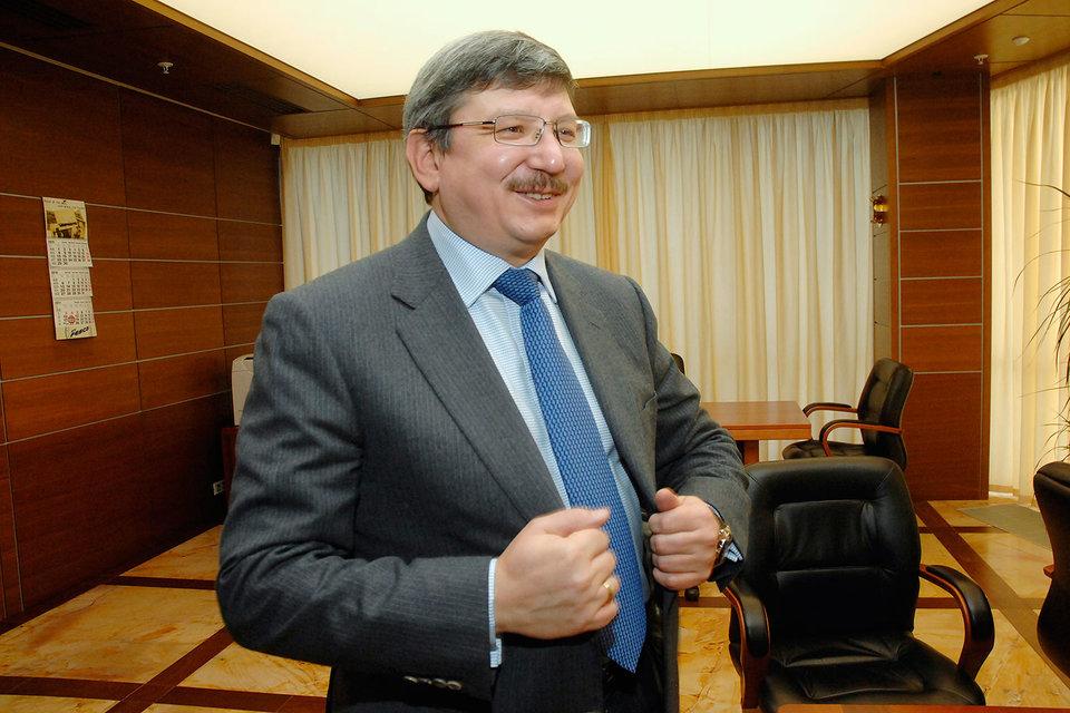 Сергей Генералов возвращается в транспортный бизнес