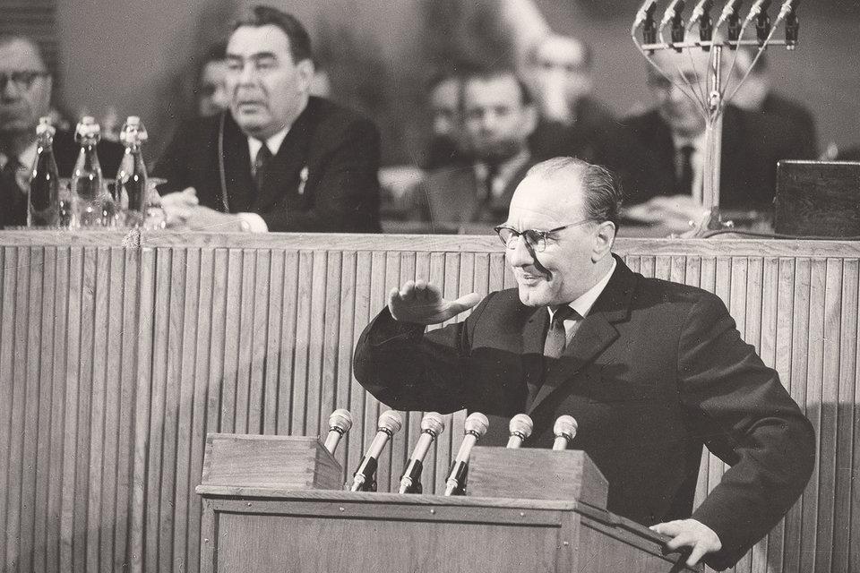 Восстание стало колыбелью эры Яноша Кадара, который утвердился у власти благодаря советскому вмешательству и правил до1988 г.