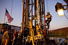 На деятельность нефтяников в США прежде всего влияют цены на нефть, а не регулирование