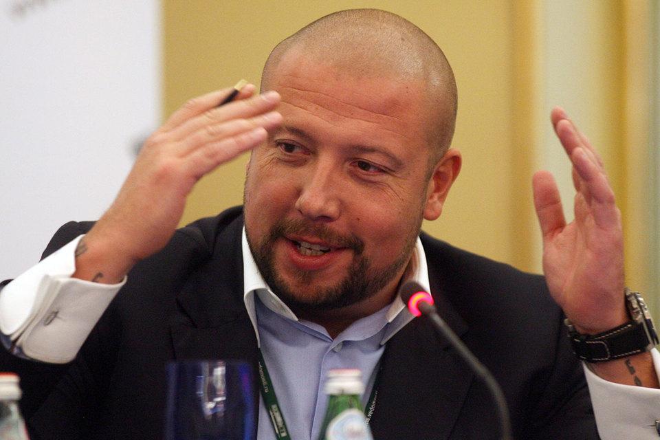Прошлый глава русского банка «Траст» схвачен вУкраинском государстве
