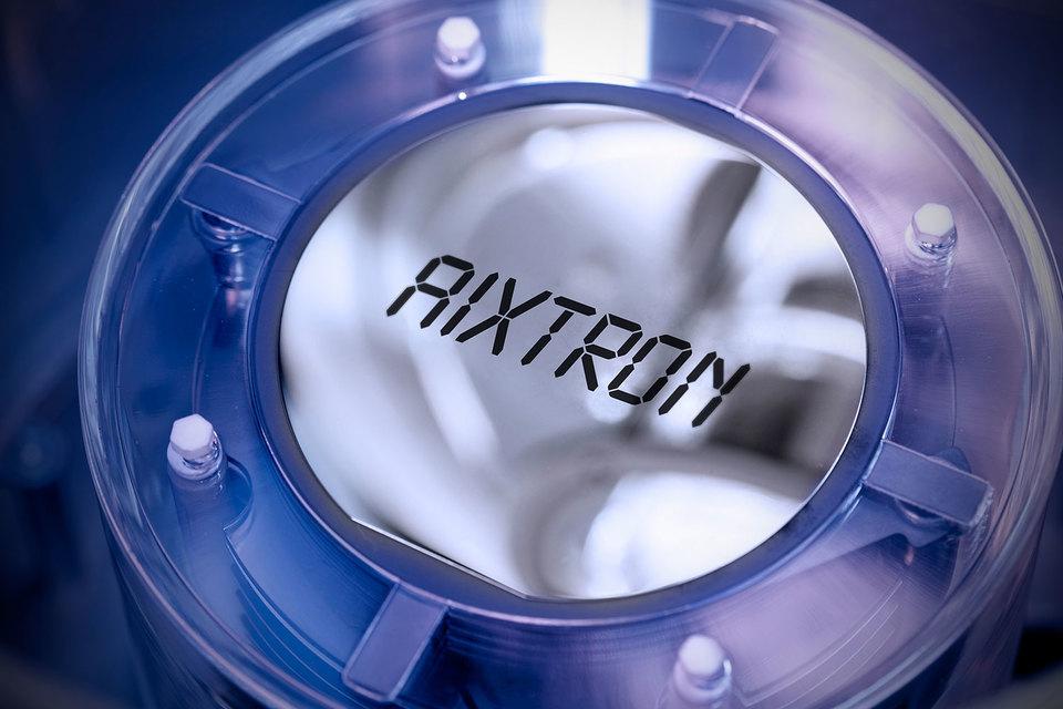 Комитет по иностранным инвестициям в США хочет отменить покупку китайской Grand Chip Investment немецкой Aixtron