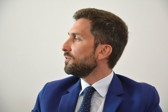 В IT-городе Иннополисе сменится мэр