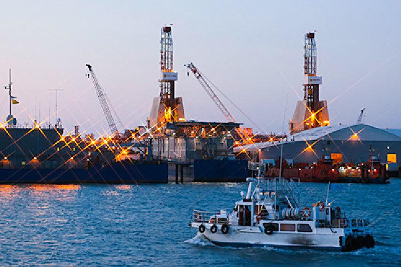Кашаган разрабатывает NCOC, акционерами которого являются Agip, Shell, Total, CNPC, KNG, ExxonMobil, Inpex, «Казмунайгаз»