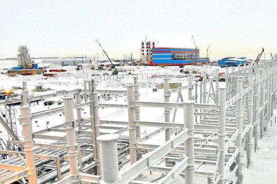 Новый проект «Новатэка» по производству СПГ обойдется не менее чем в $10 млрд
