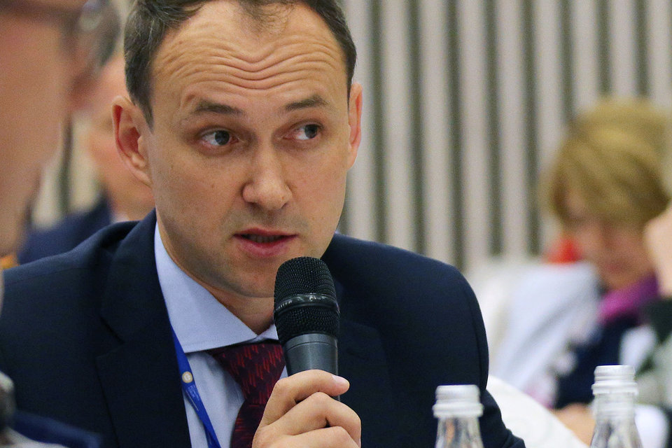 Александр Шевелев стал гендиректором «Северстали»