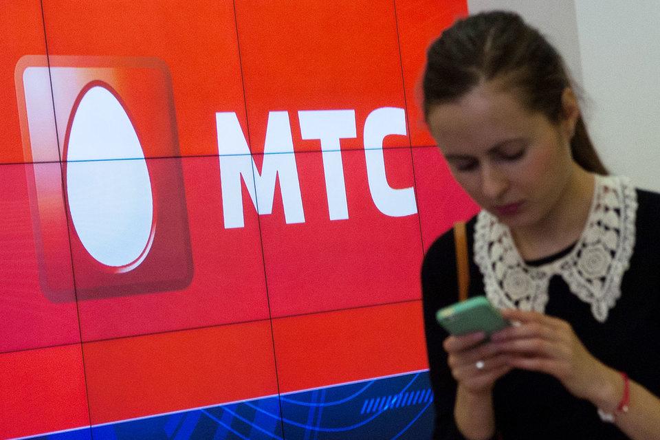 МТС пытается повысить доходы, предоставляя безлимитный доступ к популярным видеосервисам