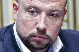 Илья Юров не комментирует, въезжал ли он по паспорту гражданина Кипра