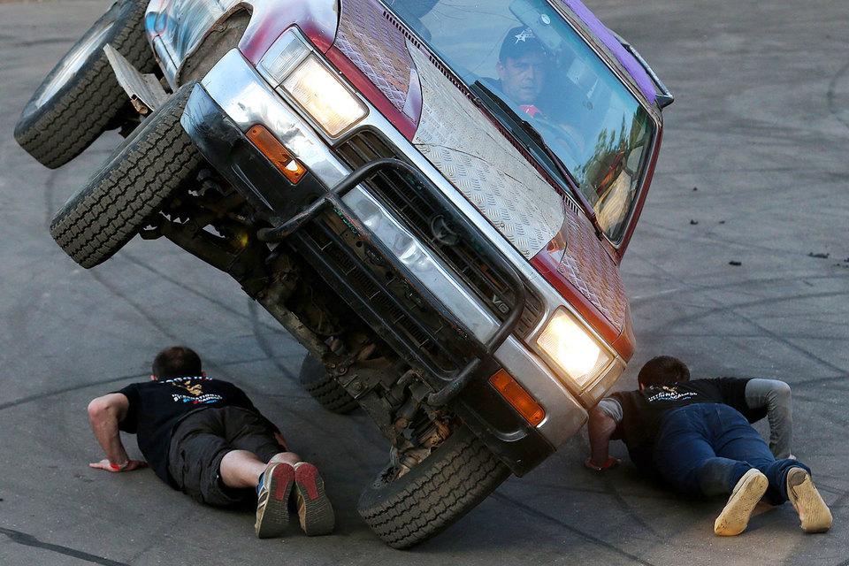 Один из рисков на российском рынке страхования — разбалансировка рынка ОСАГО