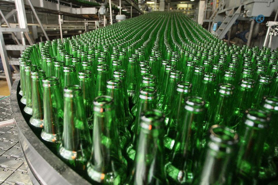 Стремление потребителей к здоровому образу жизни и ужесточение регулирования должны помочь нарастить продажи безалкогольного пива Е. Кузьмина / Ведомости