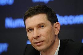 Александр Федотов обещал не вмешиваться в редакционную политику Forbes