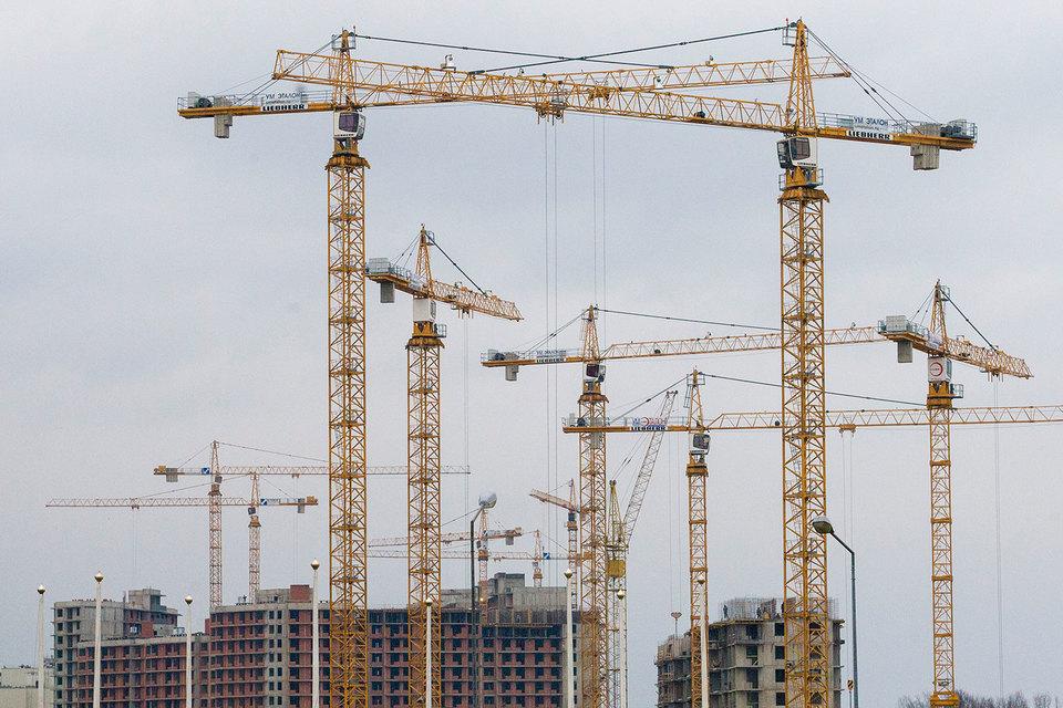 «Аквилон-инвест» хочет нарастить портфель проектов в Петербурге