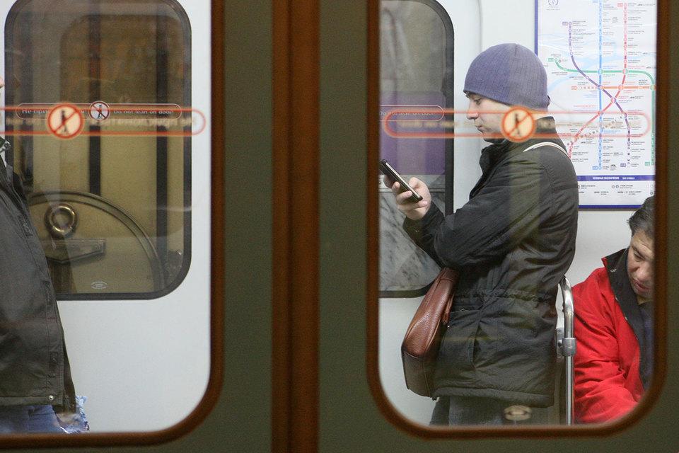 В числе приоритетных задач, поставленных перед Золочевским, представитель оператора называет реализацию проекта по строительству сети WiFi в подвижном составе Петербургского метрополитена