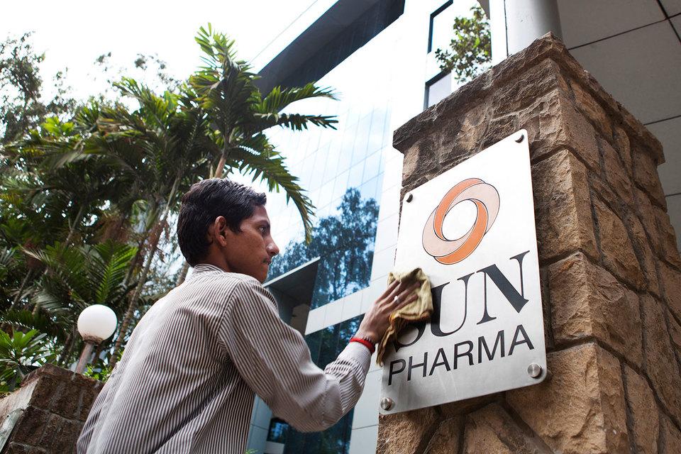 Sun Pharma локализует производство в России