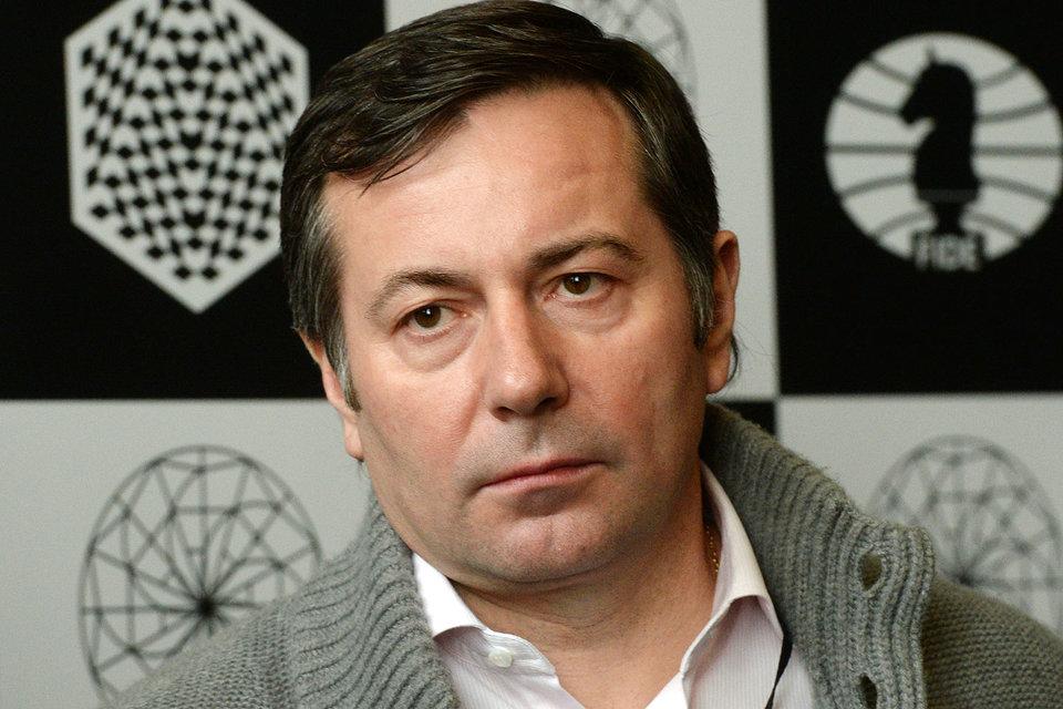 Издавать журнал будет бизнесмен Владимир Палихата