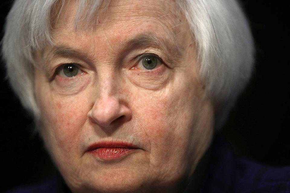 ФРС выпустила протоколы своего последнего совещания