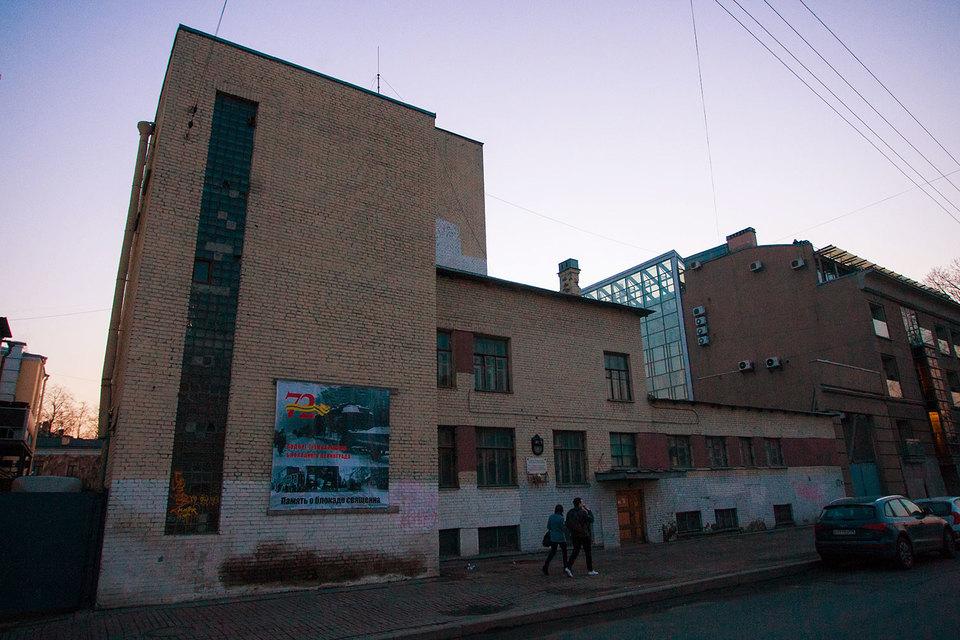 Градозащитники несколько лет боролись за отмену проекта по реконструкции исторической подстанции