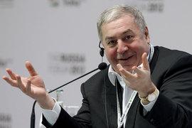 С 25 ноября проданные Михаилом Гуцериевым акции «Русснефти» можно будет купить на Московской бирже