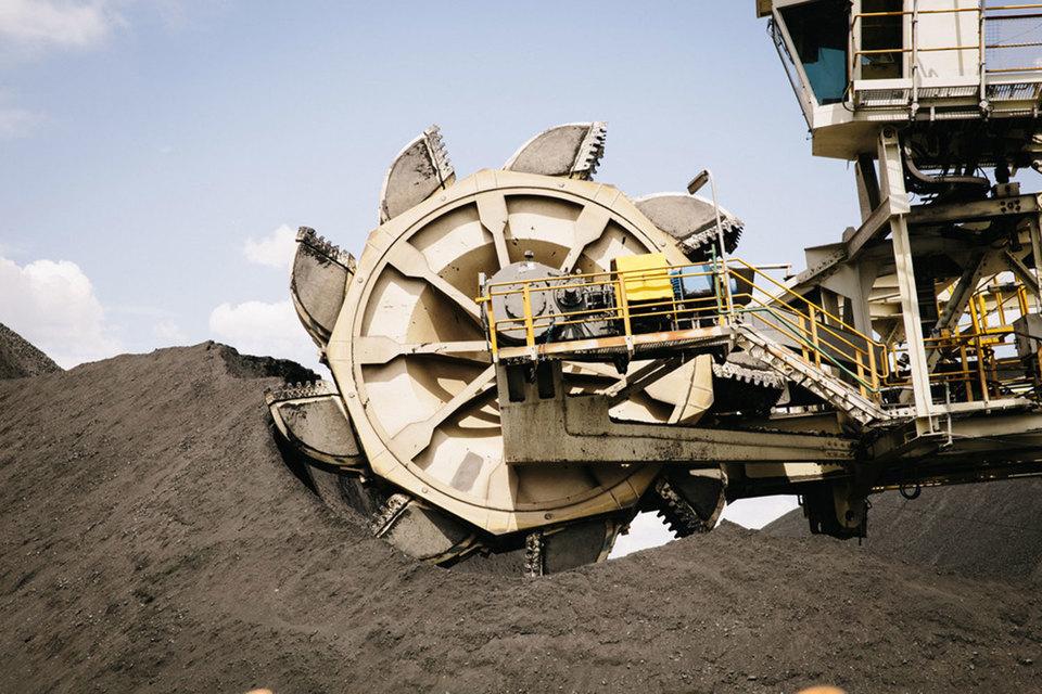 Компания активизирует разработку месторождения железной руды и бокситов в Австралии и меди в Монголии