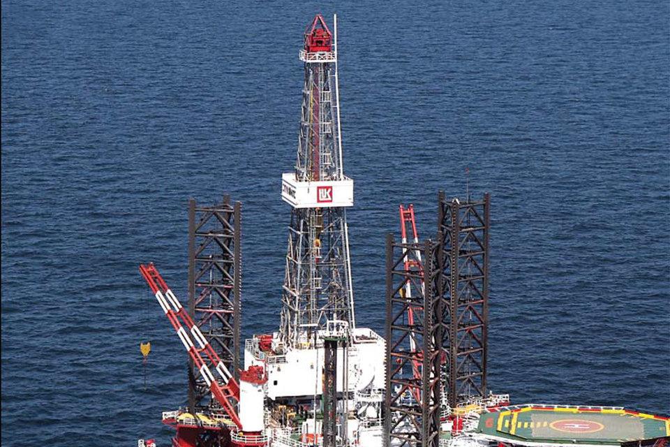 С месторождения им. Корчагина по льготной ставке можно будет вывести 25,15 млн т нефти
