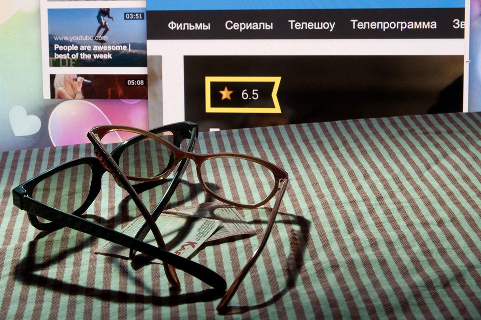 Сервисы «Яндекса» и Mail.ru транслируют видео прямо в поисковой выдаче, а значит, подпадают под регулирование