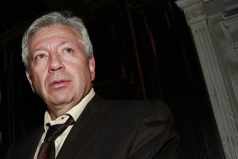 Владелец «NBM-cтройсервиса» схвачен поподозрению вмошенничестве