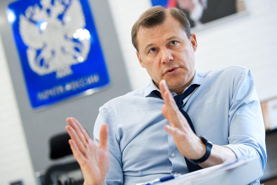 Дмитрий Страшнов считает, что он ни в чем не виноват перед законом