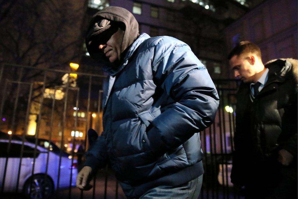 Лопырев был задержан по результатам внутренней проверки в ФСО, выявившей «признаки серьезных нарушений законодательства», сообщила в пятницу пресс-служба ФСО