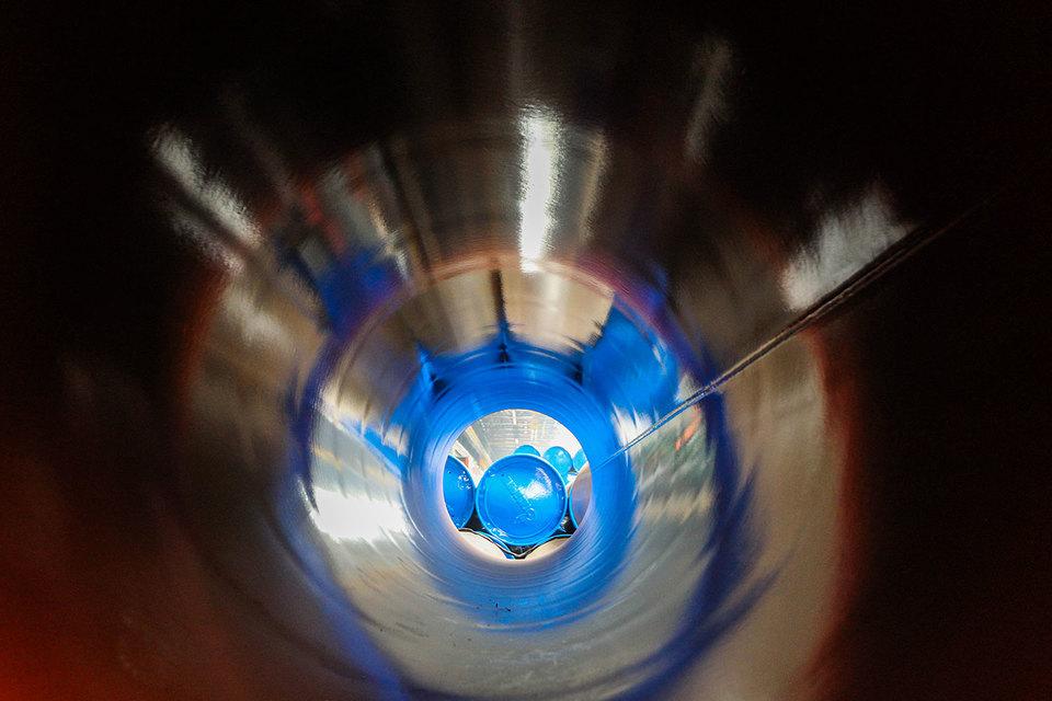 «Газпром» в восьмой раз за осень обновил максимум суточных поставок