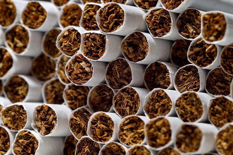 Imperial Tobacco закрывает старейшую в России табачную фабрику