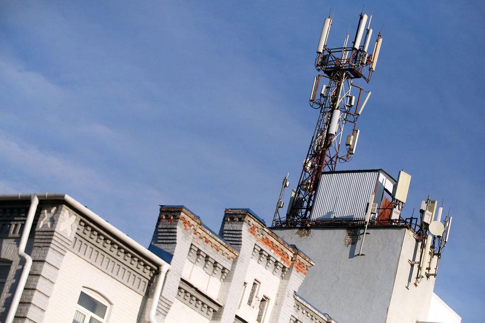 Москва занимает 1 место поскорости мобильной сети среди регионовРФ