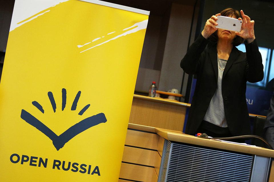 В движение «Открытая Россия» Степанов вступать не собирается