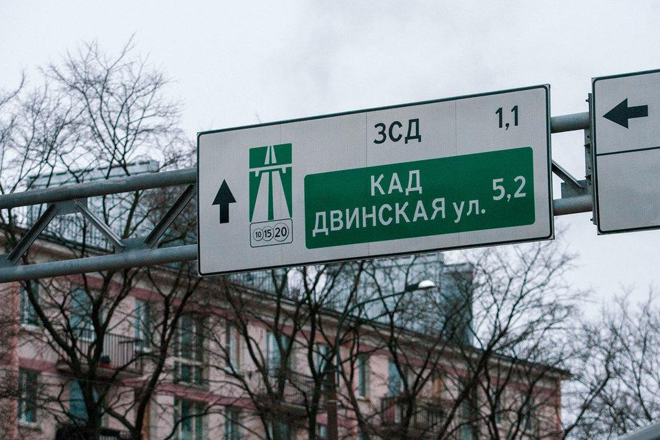 Открытие скоростной внутригородской магистрали, которая обеспечит круглосуточное сообщение Васильевского острова с городом, запланировано на 3 декабря