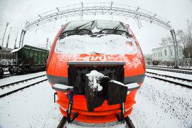 На обслуживании локомотивов РЖД может сэкономить до 25 млрд руб., считает Deloitte