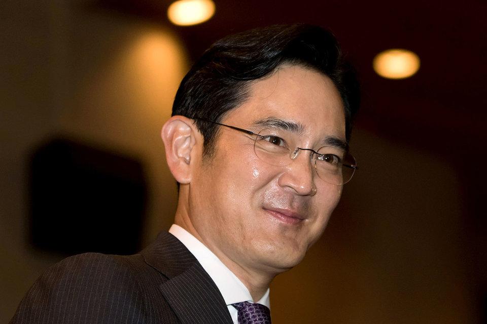 Зампредседателя правления Samsung Ли Джэён увеличивает дивиденды и назначает нового независимого члена совета директоров