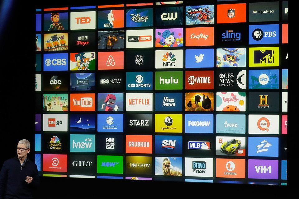 Видеосервисы Google Play, iTunes и Apple TV прямо попадают под действие проекта, так как продают российским пользователям в том числе и видеоконтент – фильмы, сериалы, шоу