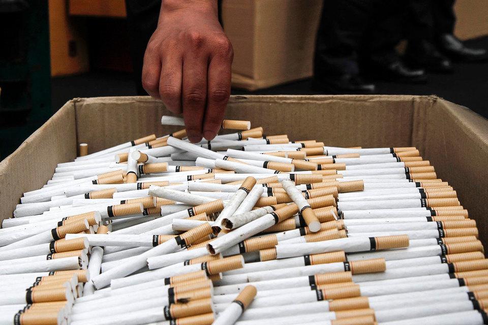 Philip Morris может отойти отпроизводства дымных сигарет