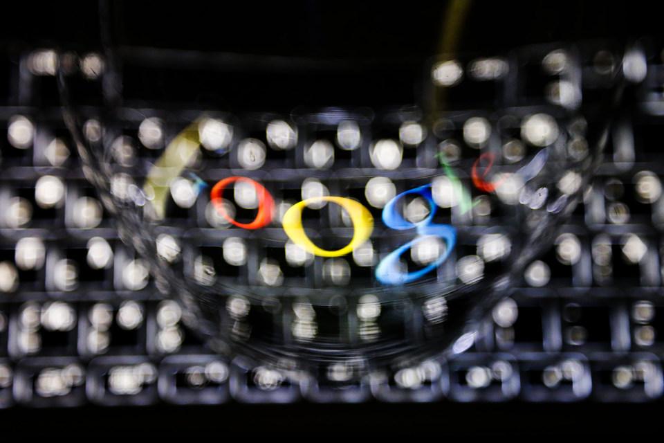 Google начал включать всчета граждан России налог надобавленную стоимость