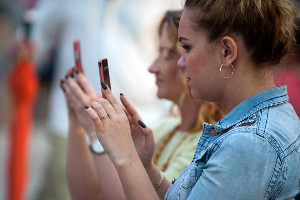 Рост мирового рынка смартфонов заканчивается