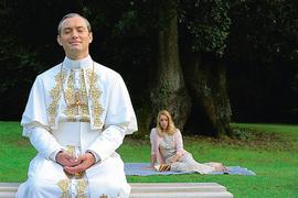 «Молодой папа» целиком