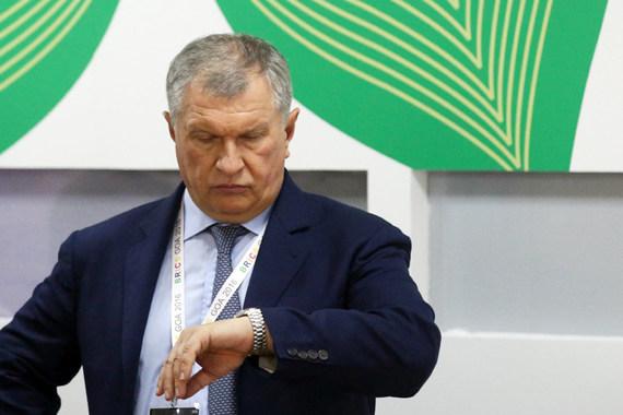 Приватизация «Роснефти» даст менеджерам право голоса по акциям