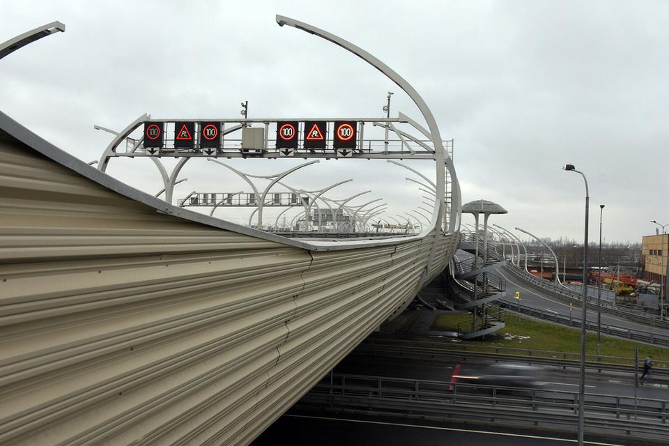 Новая магистраль соединит северные и южные районы