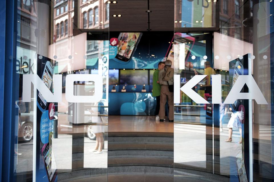 Повторить успех 2000-х гг. Nokia будет непросто