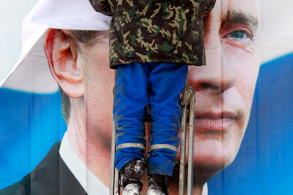 Владимир Путин предупредил, что может ждать страну после президентских выборов