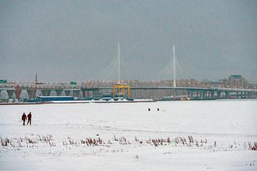 Крупнейший ГЧП-проект – Западный скоростной диаметр в Санкт-Петербурге – завершен