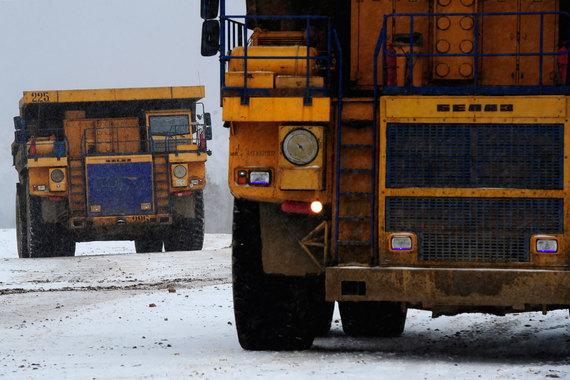 Россия продает крупнейшее месторождение золота