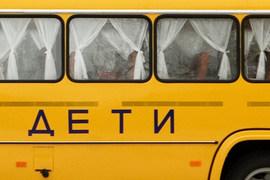 В крупном ДТП в ХМАО погибли 12 человек (архивный кадр)