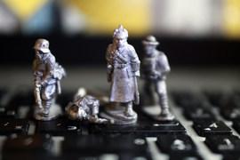 Российские банки готовятся к обороне