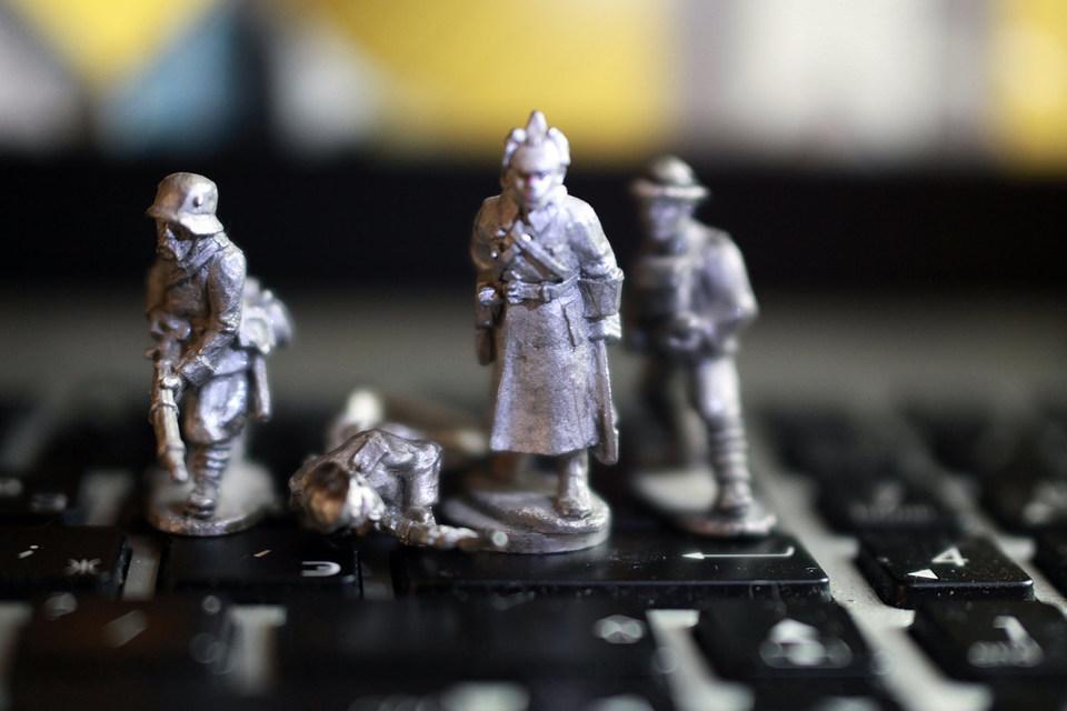 ФСБ: заграничные спецслужбы готовят кибератаки нафинансовую систему Российской Федерации