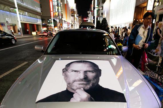 Apple призналась в интересе к отрасли самоуправляемых автомобилей