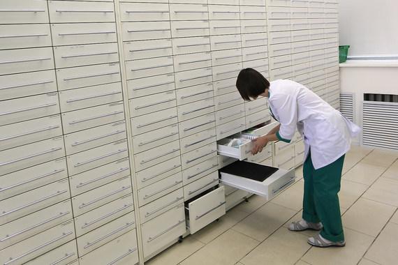 «Биннофарм», принадлежащий АФК «Система», нацелился на рынок безрецептурных препаратов